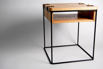 Jessica Swallow - Snug Table