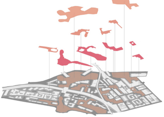 Evelyne Williams - Territory Analysis_Mapping Change in Castlefield through skycover
