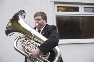 David Mccabe - Alex Smith, Blackley Brass Band