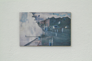 Charly Gibbs - DSCF0092. 