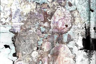 Kate Greaves - Digital print.