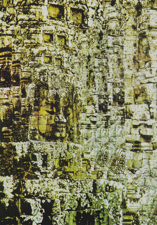 David Perkins - Angkor Wat i,