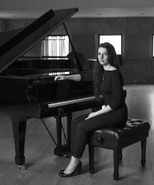 David Mccabe - Hayley Parkes, Pianist