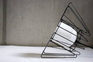 Katie Askwith - Wired Table/Floor Light