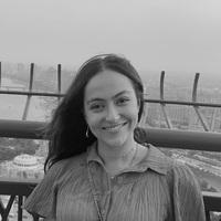Yasmin Nagdy