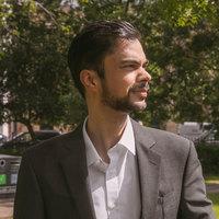 Shariq Nazir