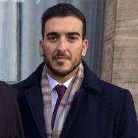 Nadeem Hanna