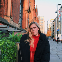 Hannah Yates
