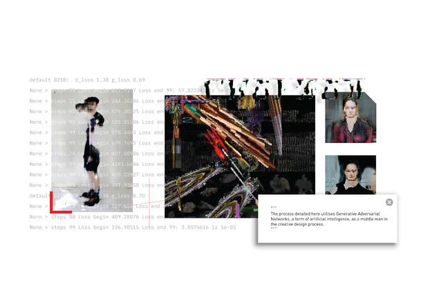 Class Of 2020 Ba Hons Fashion Profile Manchester Fashion Institute