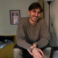 Lorenzo La Magna Zimmermann