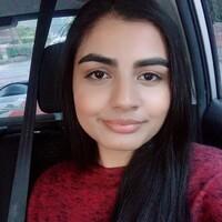 Aisha Zulfiqar
