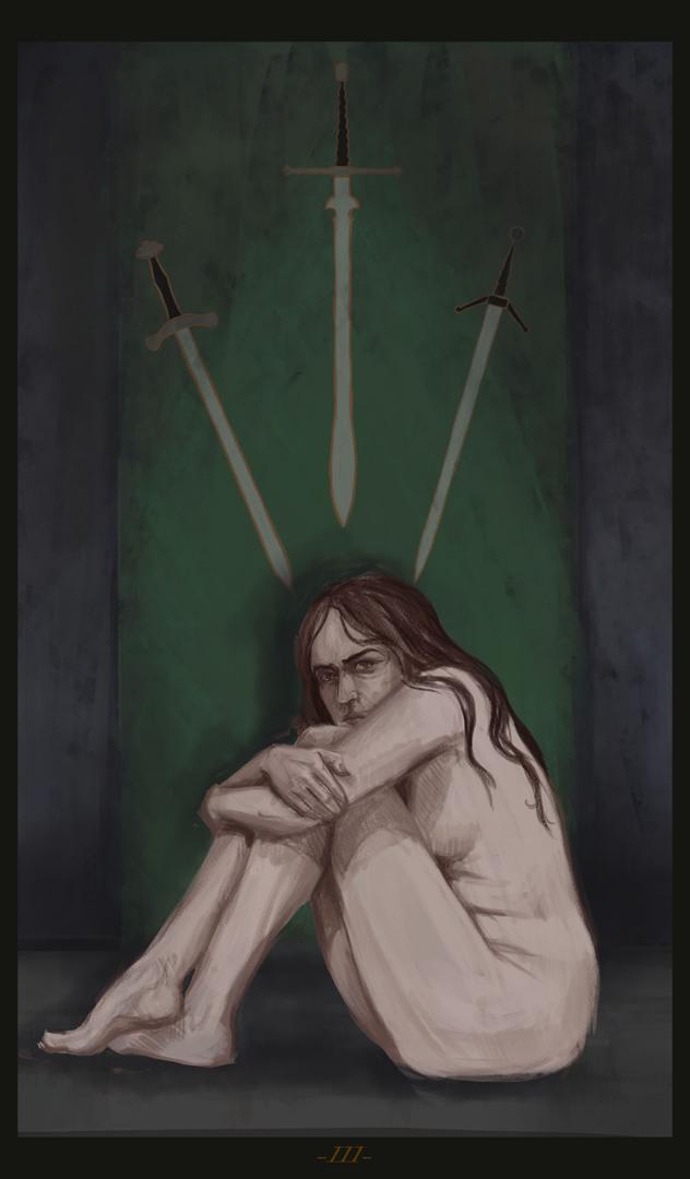 Work by Maia Turkowska