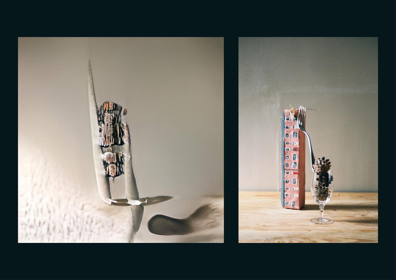 Work by Harri Smith