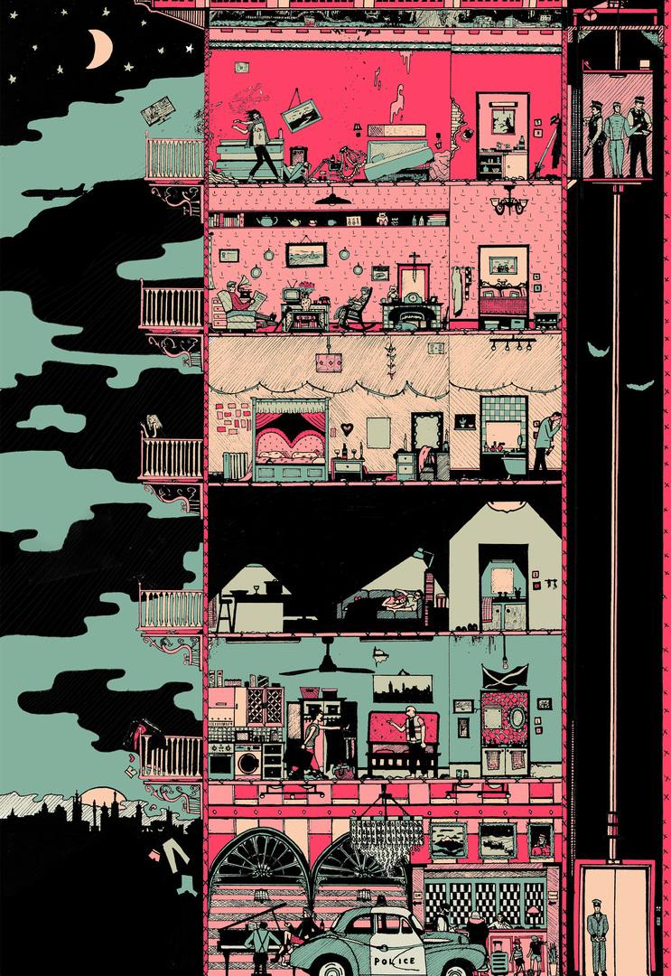 Work by Sam Wagstaff