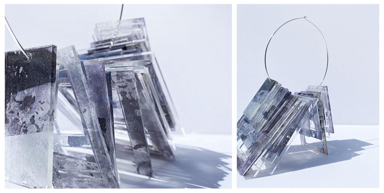 Work by Phaedra Dickson
