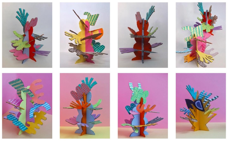 Work by Charlotte Mcalinden