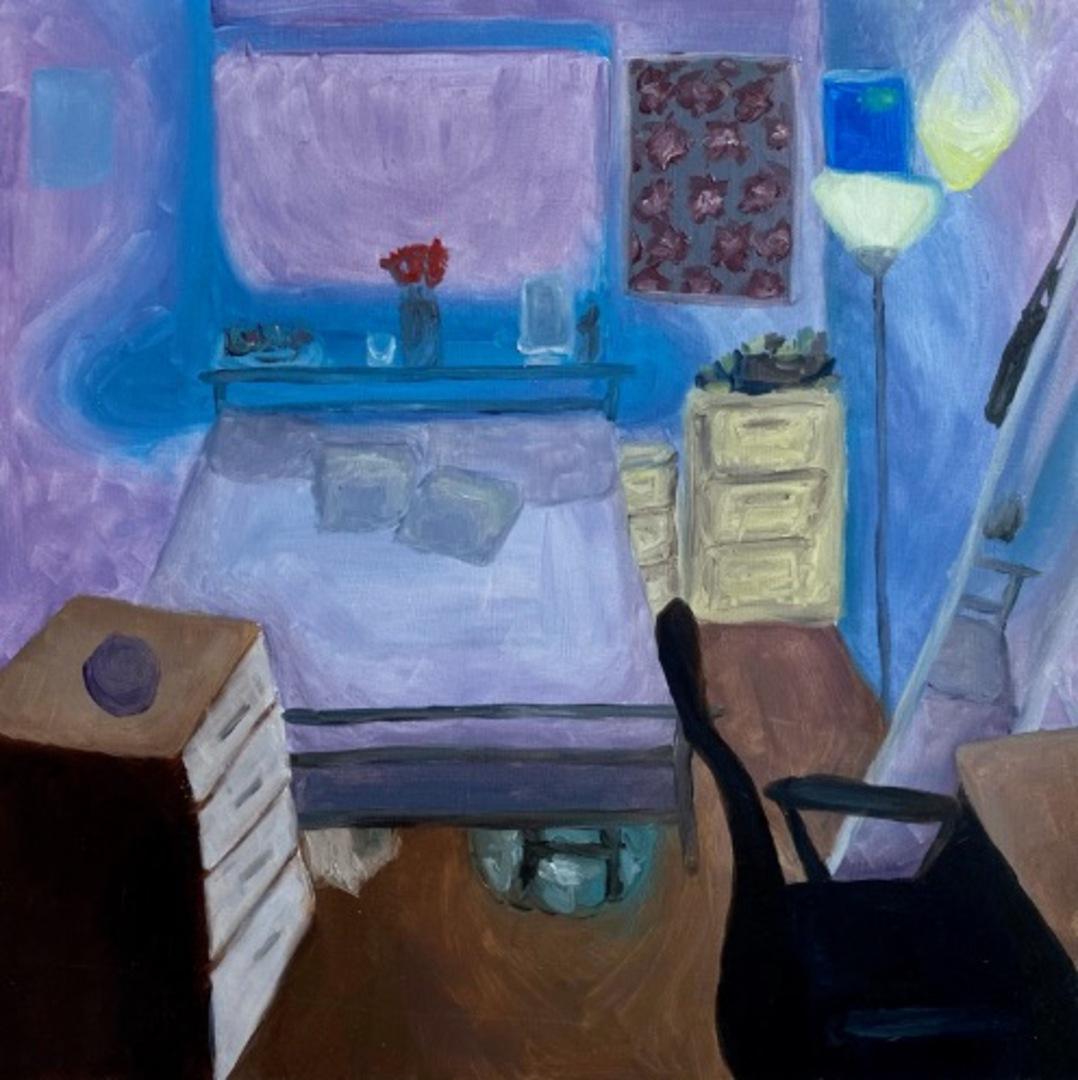 Work by Weronika Trella