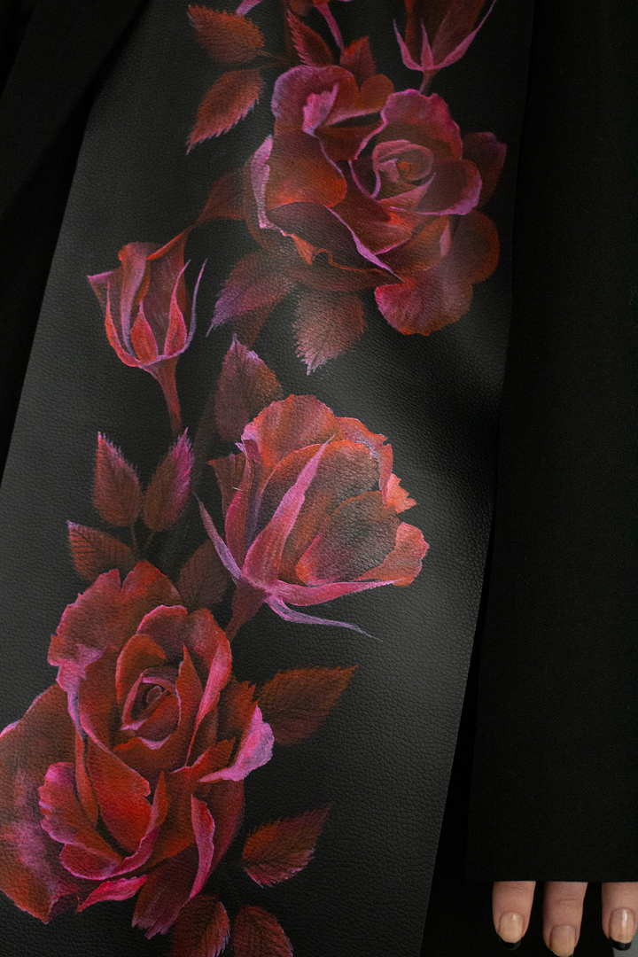 Work by Lydia Rose Clarke