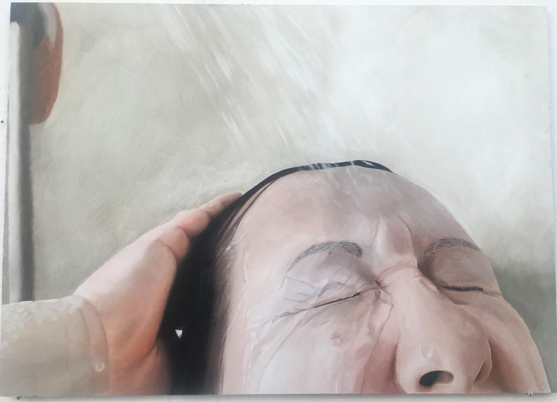 Work by Juliana Miloserdova