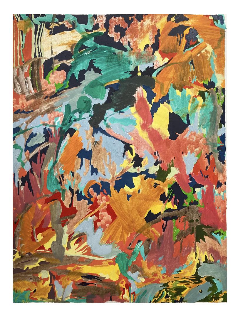Work by Sophie Smorczewski