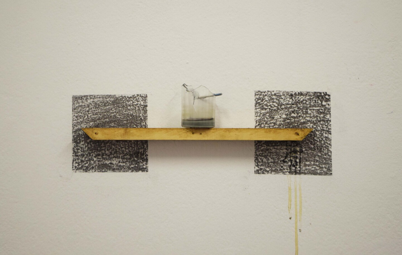 Work by Alex Argyros-Amerikanos