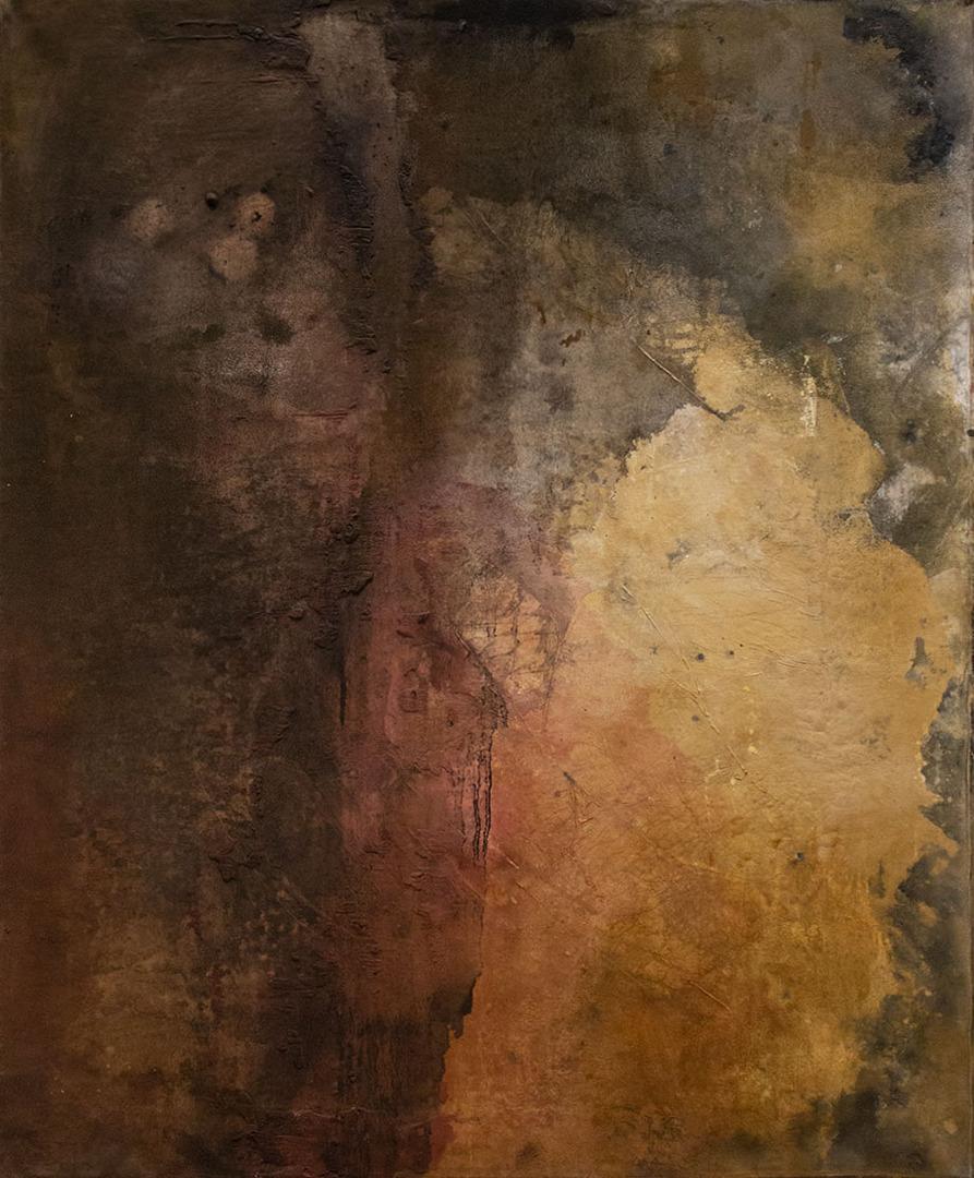 Work by Hannah Sullivan