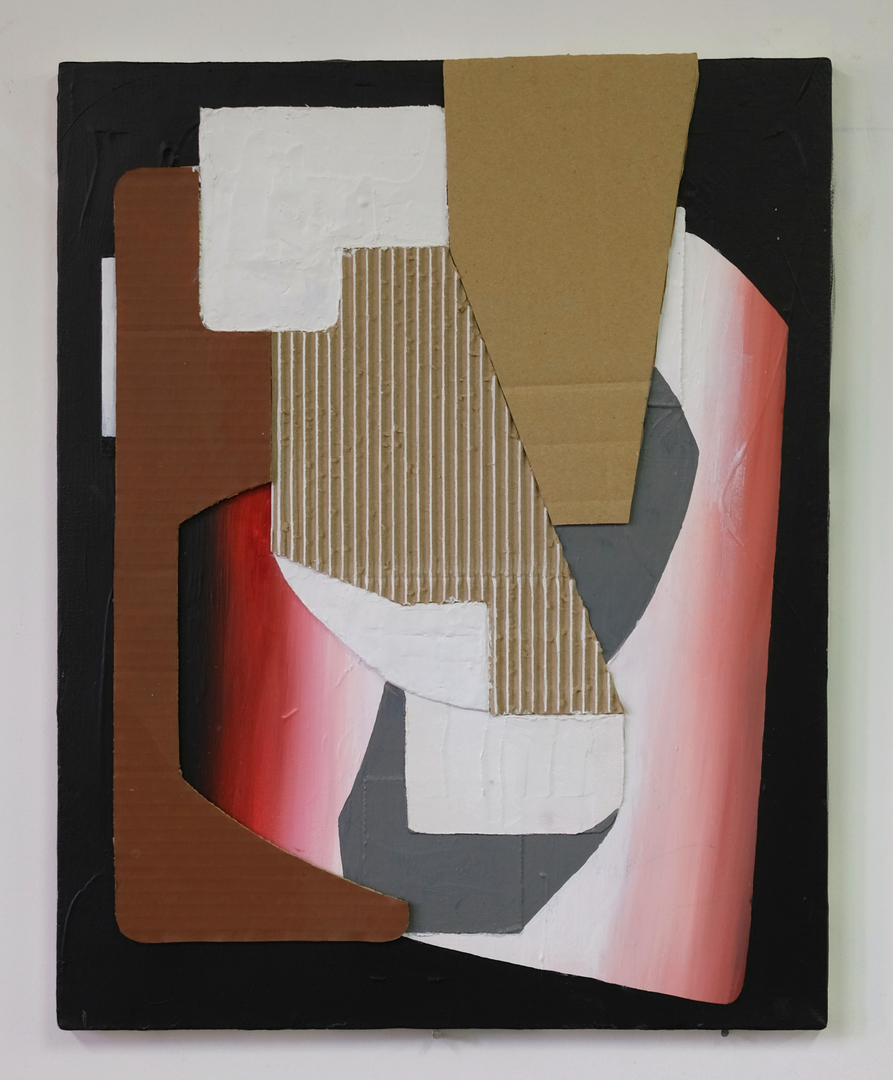 Work by Michael Parry-Thomas
