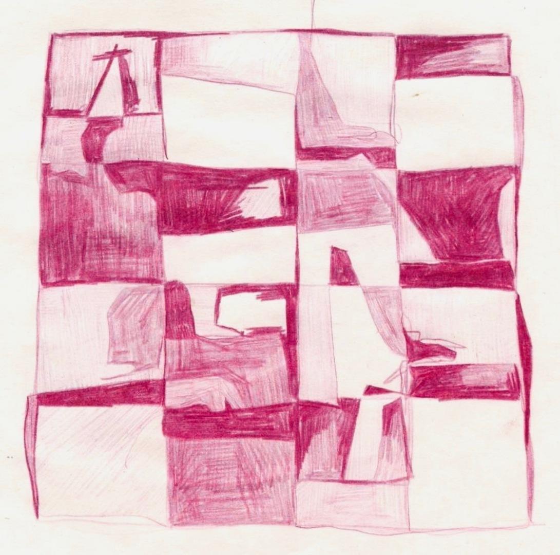 Work by Rosie Benge