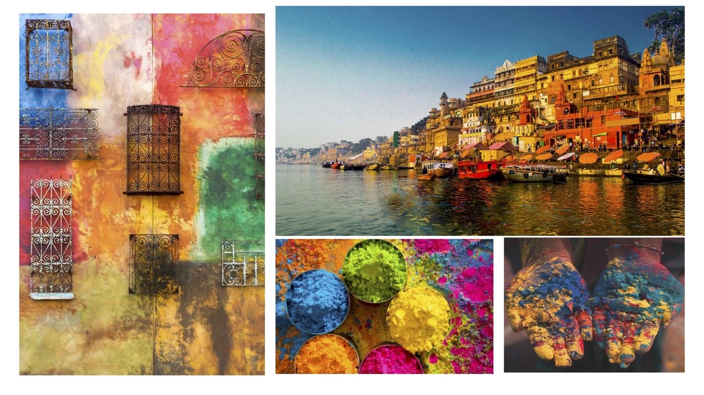 Work by Viraj Shah