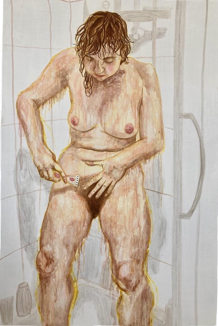 Work by Amelia Welbourne