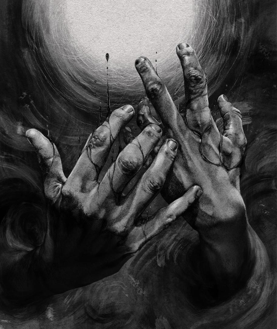 Work by Kaitlin Tasker
